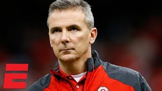 Urban Meyer retiring as Ohio State head coach after Rose Bowl | SportsCenter