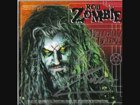 Rob Zombie - What Lurks on Channel X-.wmv mp3