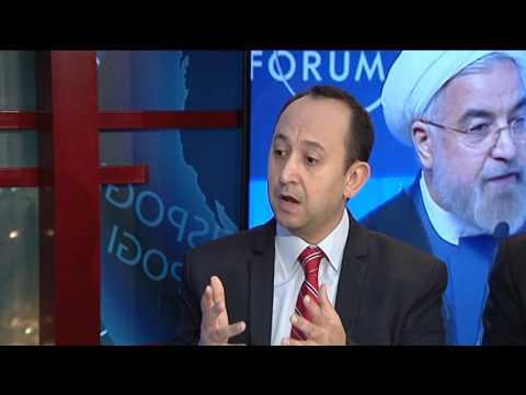 Jerusalem Studio - Iran Nuclear deal