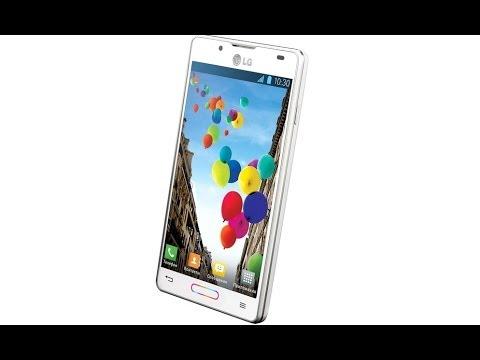 Обзор смартфона LG L7 II (P713)