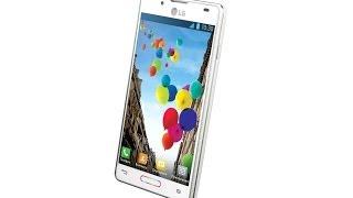 мобильный телефон LG P713 Optimus L7 II Black - 3D-обзор от Elmir.ua