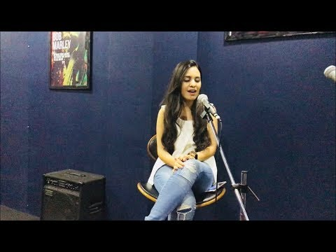 Tera Yaar Hoon Mein + Nazm Nazm | UNPLUGGED Female Version | By Sarvangi