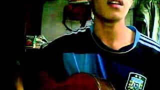 Chú rể - Guitar cover