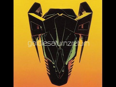 GOLDIE  -  Saturnz Return  Disc 2  saturn  ( Full Album )