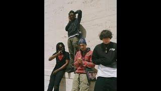 Shoreline Mafia Type Beat - West Coast Type Beat (prod. LacrimeBeats)