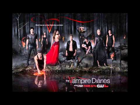 The Vampire Diaries 5x10 All I Want (Kodaline)