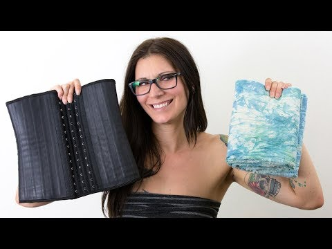 Which Postpartum Belly Bind Works Best - A Review
