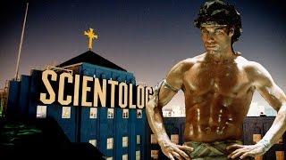 Scientology, John Travolta + Homosexuality