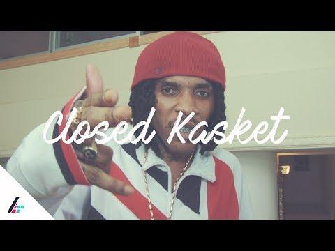 Vybz Kartel ✘ Mavado Dancehall Instrumental Beat 2017 - Closed Kasket Riddim
