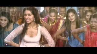 Baagi movie cham cham cham full song