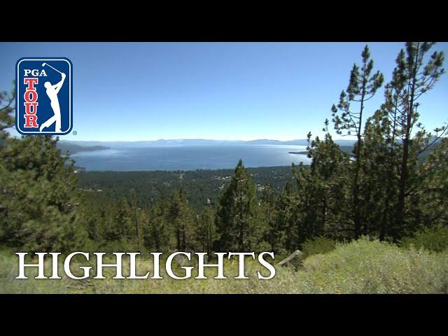 Highlights | Round 3 | Barracuda 2018