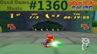 l4good s top vgm 1360 diddy kong racing haunted woods