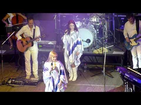 ABBA the show в Вятке