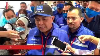 Terjemahkan semangat PN, MN dalam PRK Slim