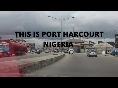 THE STREET OF PORT HARCOURT, NIGERIA AFTER THE LOCKDOWN (2020) | UCHE NWEZI VLOG