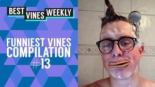 Funniest Vines Compilation #13 ft. Alexander Holtti & Brittany Richardson