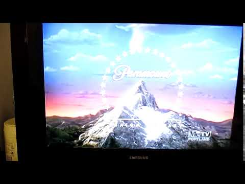 Paramount Domestic Television (1995/1974)