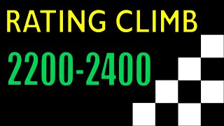 Chess Rating Climb:2200-2400   Chess Strategy, Ideas, Concepts for Beginner and Intermediate Players screenshot 3
