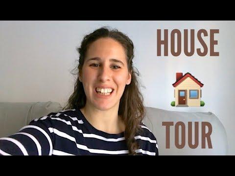 ➜ HOUSE 🏠TOUR / NUESTRA NUEVA CASA 😜