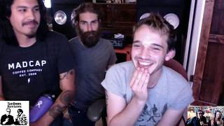 Badflower Early Interview Discussing Ghost