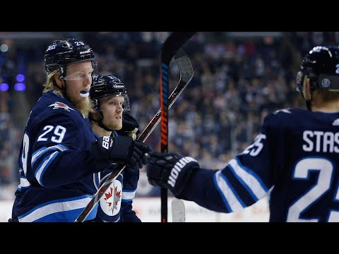 Are Patrik Laine and the Jets underappreciated?