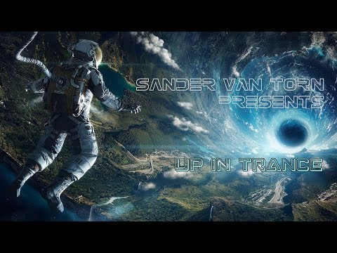 Sander van Torn - Up in Trance 152 (incl. guest mix by Jenya Garniychuk) LIVE!