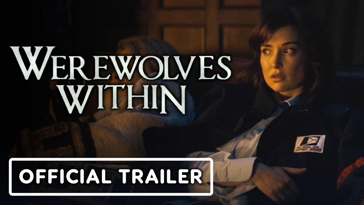 Werewolves Within - Official Movie Trailer (2021) Milana Vayntrub, Sam  Richardson | Ubisoft - YouTube