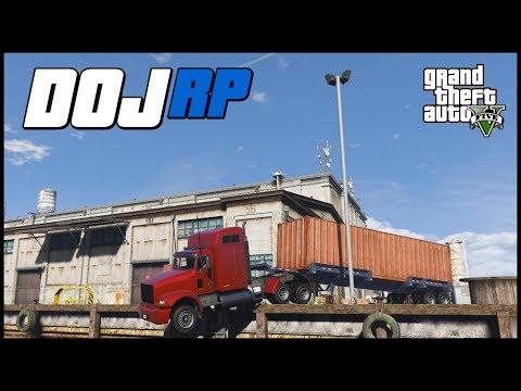 GTA V  DOJ - Episode 18 - Hang in There.