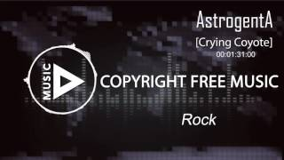 AstrogentA - Crying Coyote