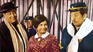 Ya tiene comisario el pueblo (1967) (PELICULA COMPLETA)
