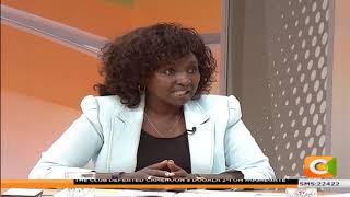 DAY BREAK | Kenyattas - Odingas Unity Show