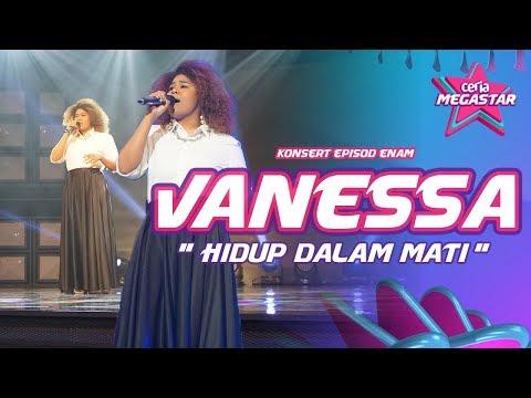 Whitney Houston Malaysia Vanessa  Hidup Dalam Mati Syamel | Pak Nil, AC Mizal, Johan & Mas Idayu