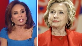 Jeanine Pirro: Clinton should ask for special prosecutor