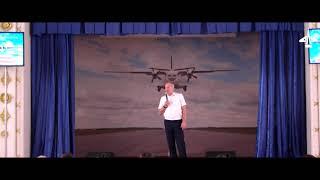День Гражданской Авиации в Сасовском Лётном Училище
