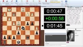 Любитель играет в блиц #4 Защита Святого Георгия, Венская партия. Шахматы