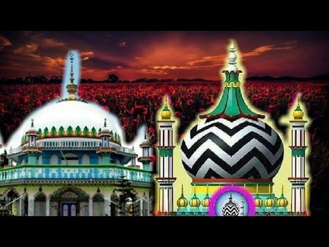 Asad Iqbal-Ummat Ka GAM Hai kya Koi Puche Huzoor Se