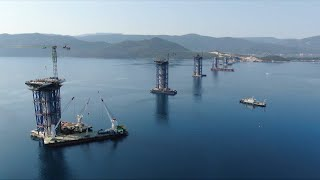 Construction of BRI projects in Europe continues at steady pace