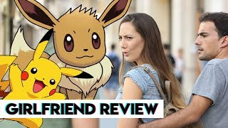 Should You Play Pokémon Let's Go Pikachu/Eevee Instead of Your Boyfriend?