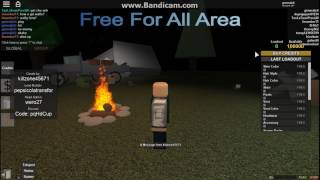 (ROBLOX) Free For All Enfield User