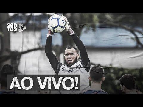 EVERSON | COLETIVA AO VIVO (08/10/19)
