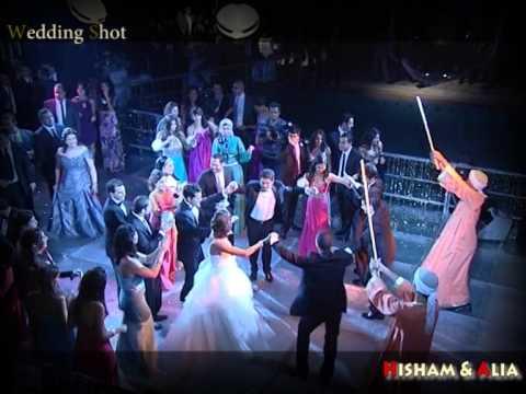 promo  happy wedding   hisham & alia     Wedding Shot