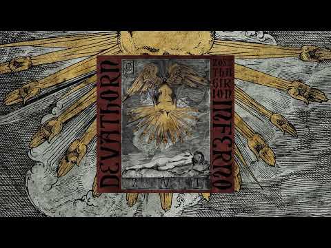 Devathorn - Inferno - Zos Vel Thagirion [Split Album 2018]