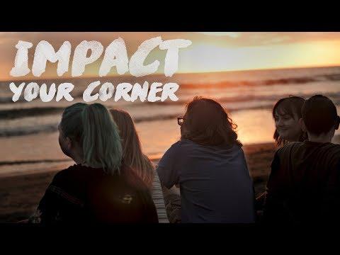 Grace Reding: Your Corner   Impact