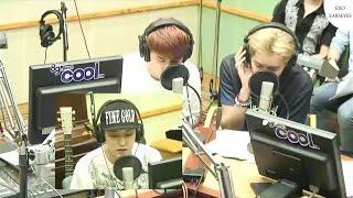 EXO D.O. Chanyeol Kris - 죽일 놈 (Guilty)︱Dynamic Duo [KR/EN/TH CC]