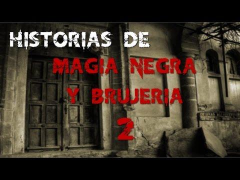 Historias de Magia Negra 2