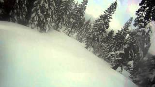 Homewood Ellis Bowl DEEP POWDER Thumbnail