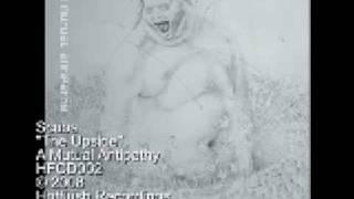 Scuba - The Upside - HFCD002