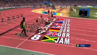 Beijing 2008: The Official Game - Trailer