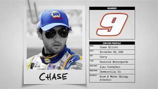 Driver Dossier – Chase Elliott