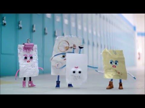 'Piedra papel o tijera', educación emocional contra el acoso escolar